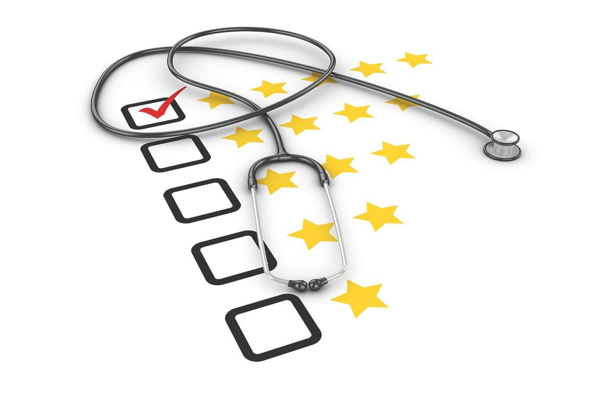 healthcare software reviews