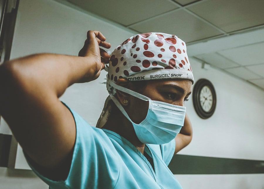 healthcare-worker