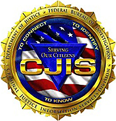 powerdms-cjis-fbi-logo