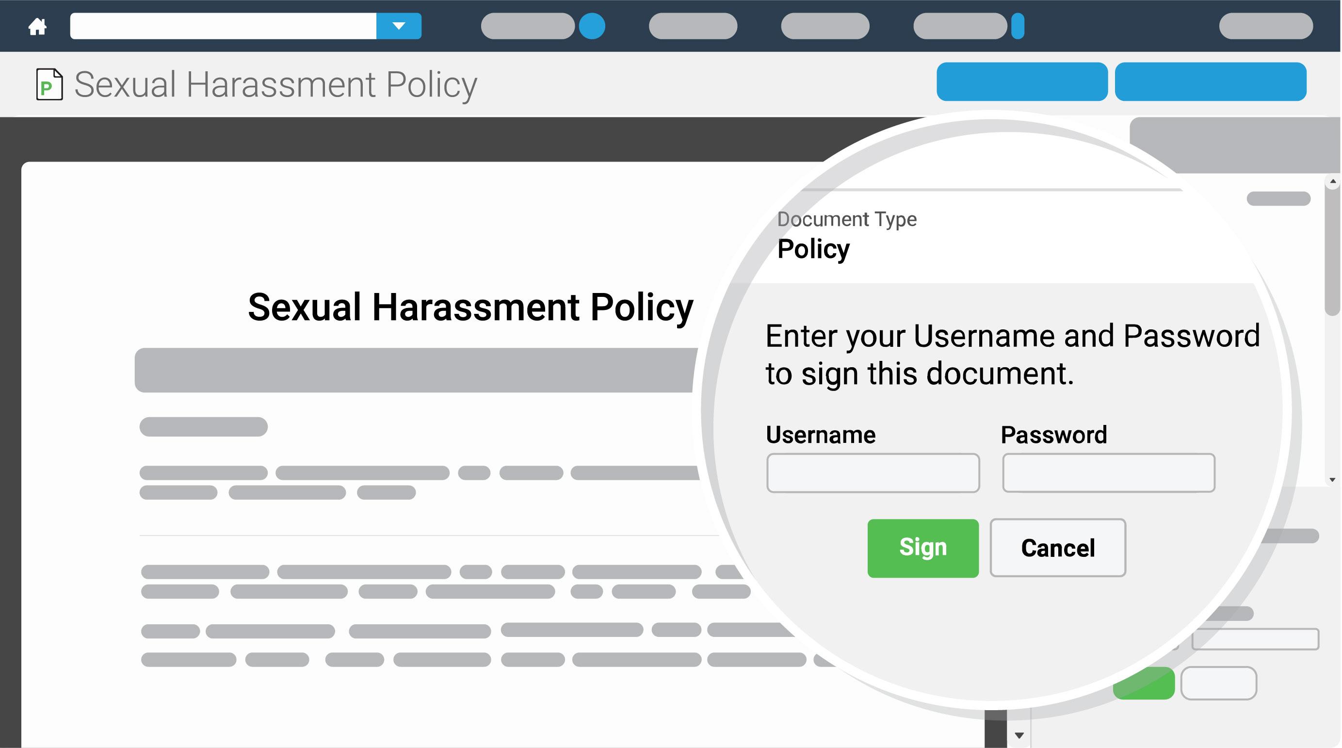 powerdms-application-screens-document-sign-sexual-harrasment-01
