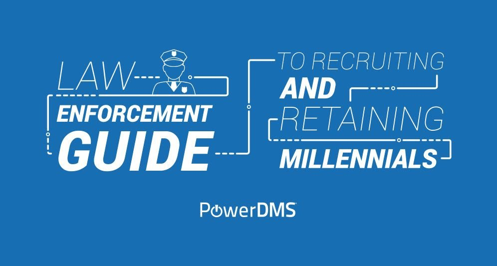 law-enforcement-guide-to-recruiting-and-retaining-millennials