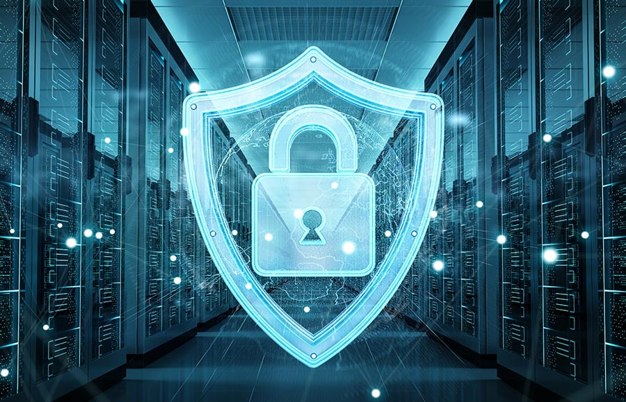 protecting important data and digital documents