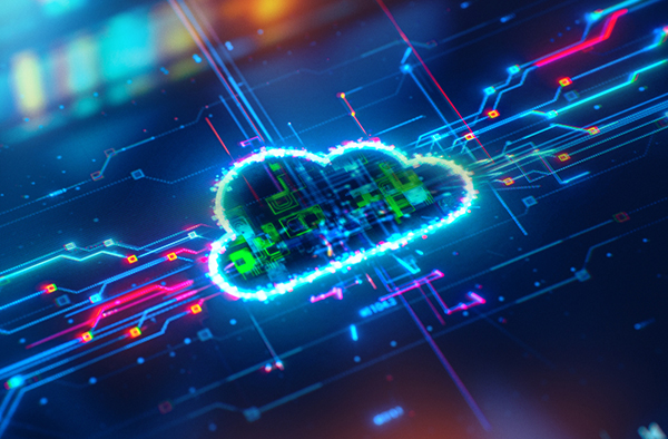 information security on the cloud